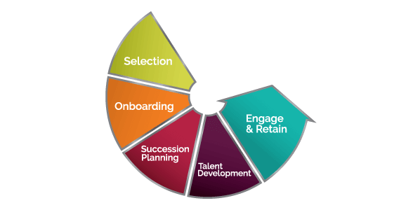 Talent and Workforce Management Products