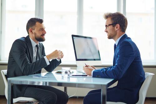 talent management consultant